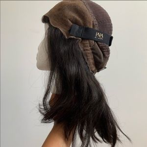 Hairvivi 12in 360 Lace Virgin Indian Remy Bob